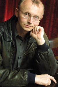 Dieter M. Gräf