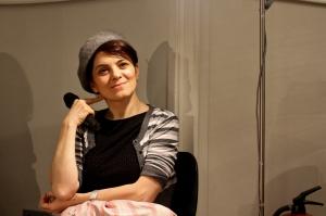 Svetlana Cârstean
