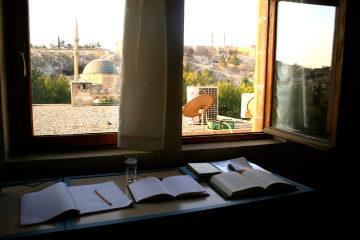 Urfa (2007), photo: Morten Søndergaard